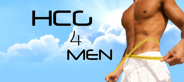 hcg diet for men, hcg diet men