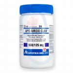 Amoxicillin Clavulanate 500/125mg