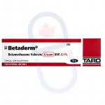 Betaderm Cream 0.1%