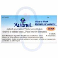 Actonel 35mg