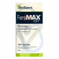 Feramax 150mg Oral Iron Supplement