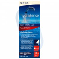 HydraSense Full Stream (Orange)