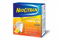 Neo-Citran Es Cold & Flu Lemon