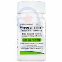 Prezcobix 800/150 Mg