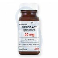 Prozac 20mg