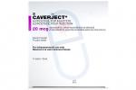 Caverject 20ug Injectable