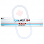Clobetasol 0.05% Cream