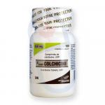 Colchicine 0.6mg
