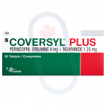 Coversyl Plus 4mg/1.25mg