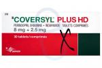 Coversyl Plus Hd 8mg/2.5mg 08.02.2005mg