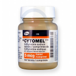 Cytomel 5mcg