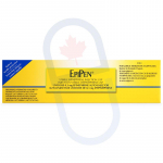 EpiPen 0.30mg (Adult)