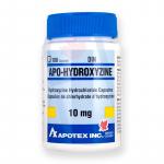 Hydroxyzine10mg