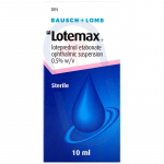 Lotemax 0.5%