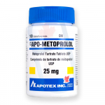 Metoprolol 25 mg