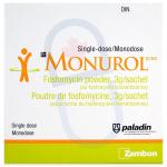 Monurol 3G Sachet 3g