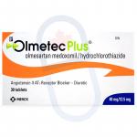 Olmetec Plus 40/12.5mg