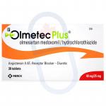 Olmetec Plus 40/25mg
