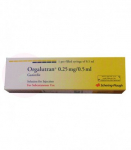 Orgalutran IVF injection