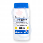 Quinine 200mg
