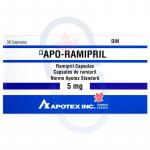 Ramipril 5mg