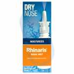 Rhinaris Lubricated Nasal Mist 15 & 5%
