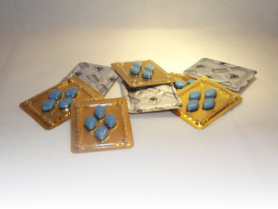 What Are Erectile Dysfunction Medications?