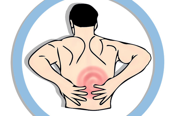 Lower Back Pain: Common causes and Treatment