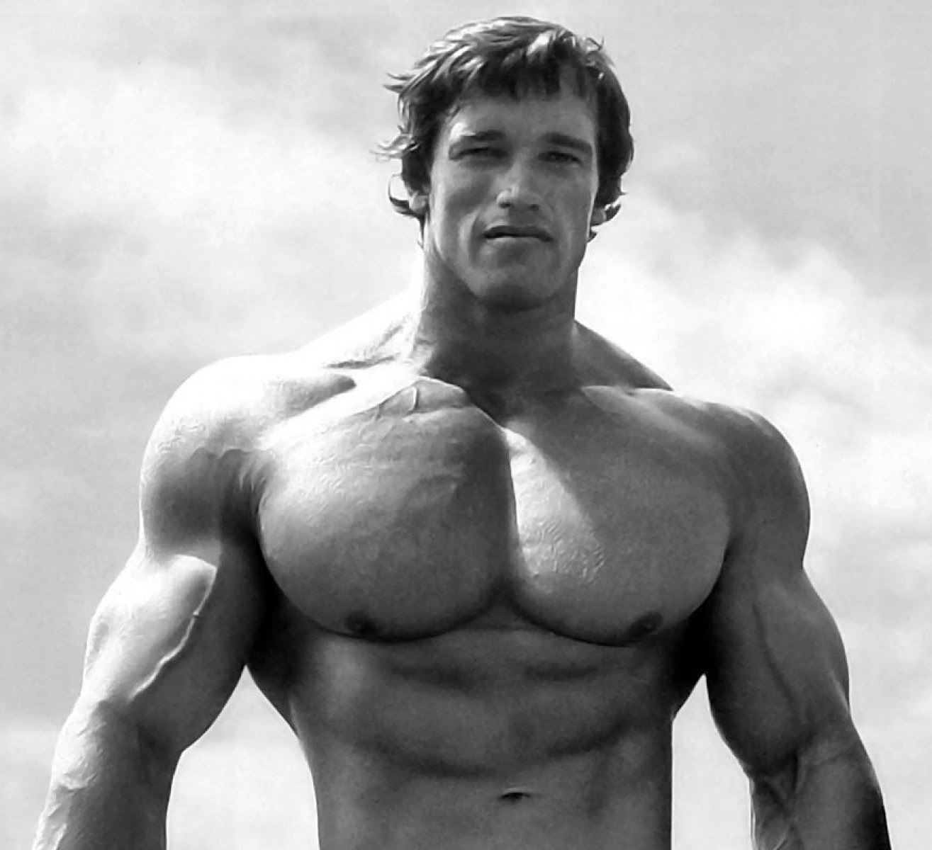 Arnold's BMI - YouDrugstore.com