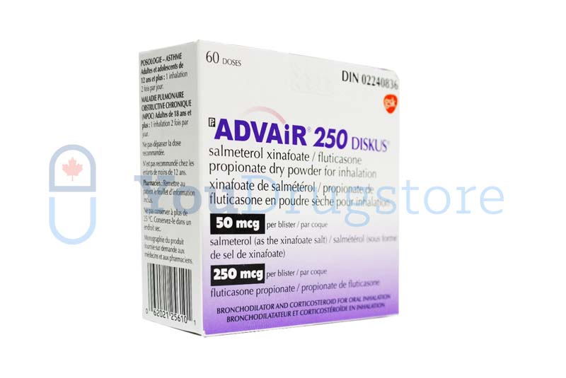 advabir 250