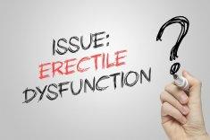 Issue: Erectile Dysfunction