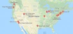 Best fertility clinics in the USA