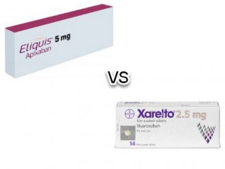 eliquis vs xarelto, which one is better