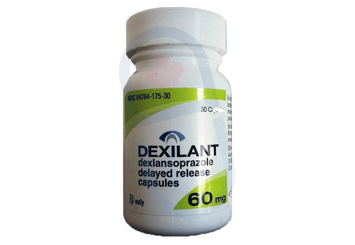 Dexilant discount coupons