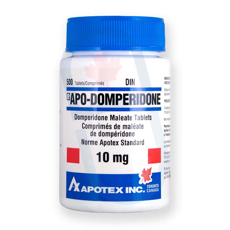 Buy Domperidone 10 Mg Online From Canada Youdrugstore