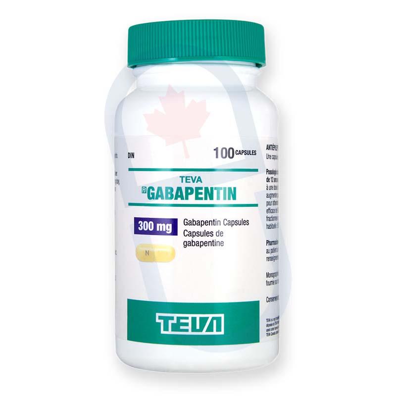 Natural Health And Gabapentin