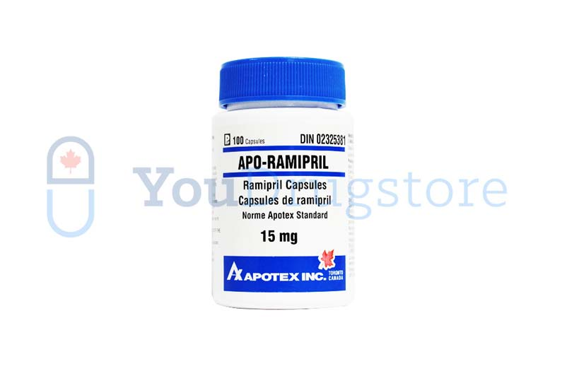 Buy Ramipril 15mg Order Online Youdrugstore