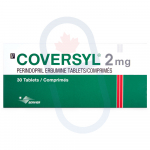 Coversyl 2mg