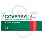 Coversyl 8mg