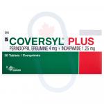 Coversyl Plus 4mg/1.25mg