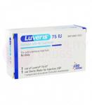 Luveris Injection 75 iu