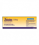 Zoladex 3.6 mg