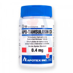Tamsulosin CR 0.4mg