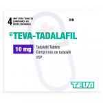 Tadalafil 10mg